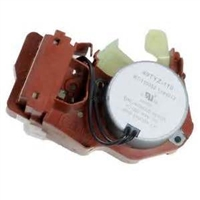 W10006355, WPW10006355   Whirlpool Washer Actuator