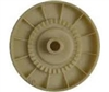 W10006356 , WPW106356 PULLEY for Whirlpool Washer