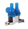 W10212596: Dual Cold Water Solenoid Valve