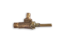 WB21K39  Burner GAS VALVE