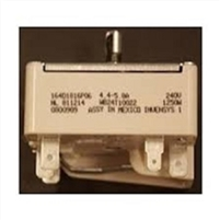 WB24T10022 Surface UNIT SWITCH-INF