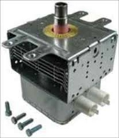 WB27X10505  Magnetron For General Electric Microwave Oven