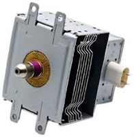 WB27X10827:  Magnetron For General Electric Microwave Oven