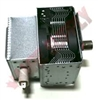 WB27X10876: Magnetron For General Electric Microwave Oven