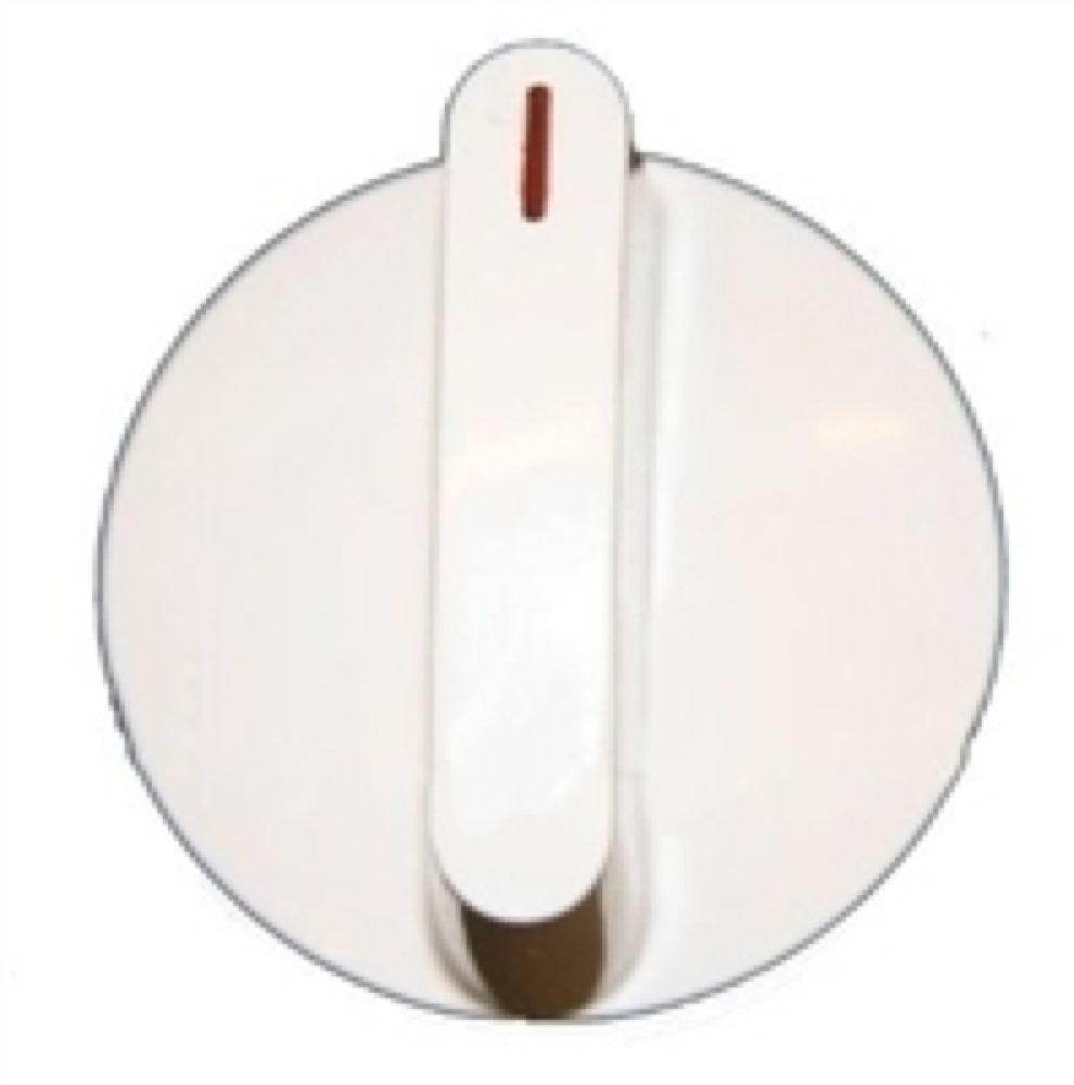 WE01X10038: Knob for GE Washer