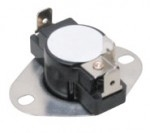 WE4M156 Thermostat FOR GE Dryer