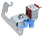 WR57X10033 Ice Maker Water Valve