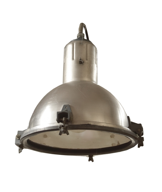 Industrial Light Fixture