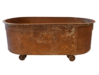 American Cast Iron Tub