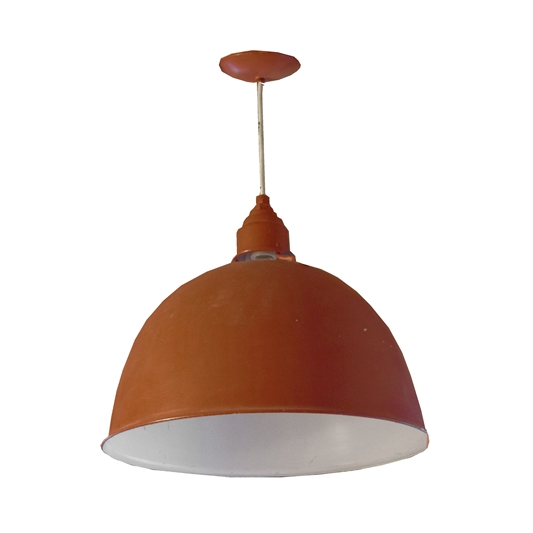 American Industrial Light Fixture