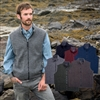 MS165 Men's Bucksport Zip Vest