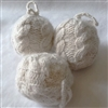 CLEARANCE! RF611 Heritage Knits Cable Ball Ornament