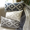 RF619 Tribal PIllow Cover