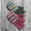 CLEARANCE! RG575 Heritage Knits Wrist Warmer