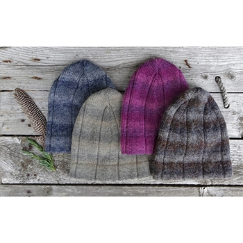 WINTER CLEARANCE: RH497 Ombre Slouch Beanie