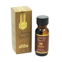 Cinnamon Anointing Oil - 1/2oz