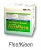 FleetKleen Cleaner  & Degreaser 1 gallon 4/case