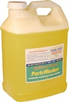 EnviroLogic Parts Washer Case of 4, 1 Gallon containers