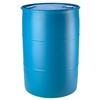 55 gallon drum of EnviroLogic's JackHammer 100% pure green smart solvent.