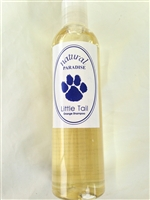 Little Tail Pet Orange Shampoo