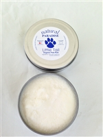 Little Tail Pet Paw Rub