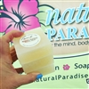 Macademia Kukui Nut Soap Coconut