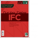 2018 International Fire Code Turbo Tabs - Soft Cover