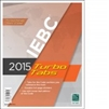 2015 International Existing Building Code Turbo Tabs - Loose Leaf