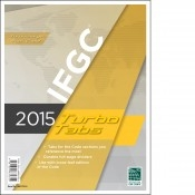 2015 International Fuel Gas Code Turbo Tabs - Loose Leaf