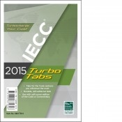 2015 International Energy Conservation Code - Turbo Tabs - Soft Cover