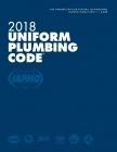2018 Uniform Plumbing Code Loose Leaf w/Tabs
