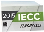2015 International Energy Conservation Code Flash Cards