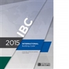 2015 International Building Code - Soft Cover