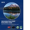 2018 International Building Code (IBC) with Washington Amendments - Soft Cover