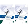 2015 IBC Code and Commentary Combo, Volumes 1 & 2