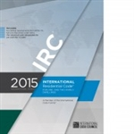2015 International Residential Code - Soft Cover