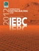 2012 International Existing Building Code - Loose Leaf