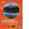 2018 International Existing Building Code (IEBC) with Washington Amendments - Soft Cover