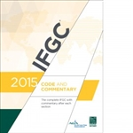 2015 IFGC® Code and Commentary