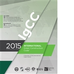 2015 International Green Construction Code - Soft Cover