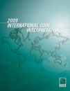 2009 International Code Interpretations - Soft Cover