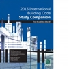 2015 International Building Code Study Companion