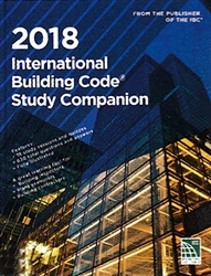 2018 International Building Code Study Companion