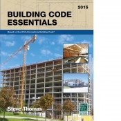 Building Code Essentials, 2015