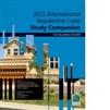 2015 International Residential Code Study Companion