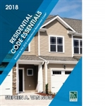 2018 Residential Code Essentials