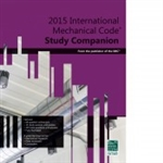 2015 International Mechanical Code Study Companion
