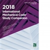 2018 International Mechanical Code Study Companion