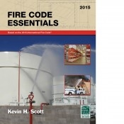 2015 Fire Code Essentials