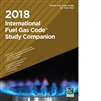 2018 International Fuel Gas Code Study Companion